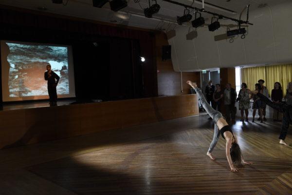 Un secolo di danza