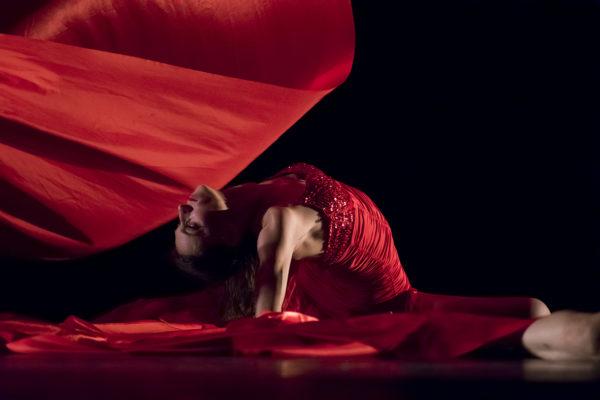 Traviata Artemis Danza Monica Casadei
