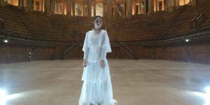 Performance site specific 400 anni del Teatro Franese _ Lucenia