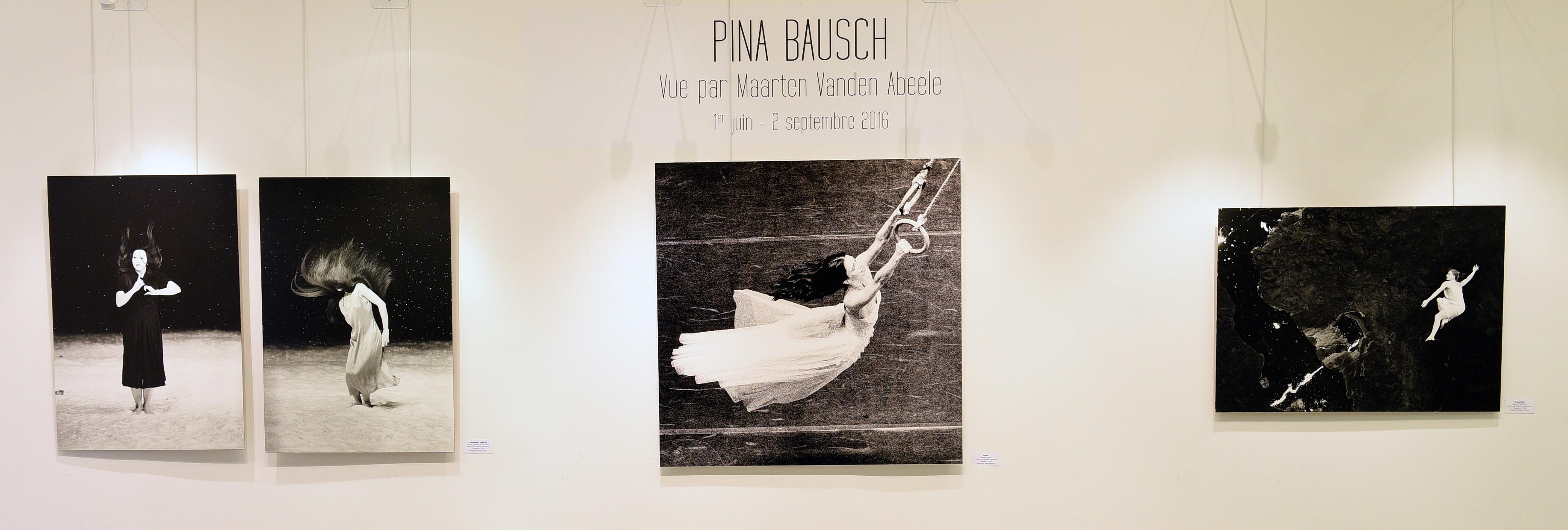Mostra Pina Bausch