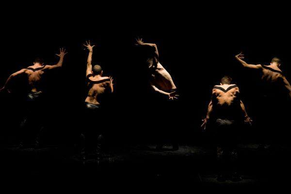 Tosca X Artemis danza/ Monica Casadei