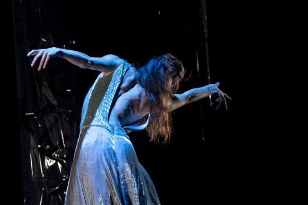 Rassegna annuale di danza contemporanea nella città di Bergamo che porta in scena ospiti nazionali e internazionali